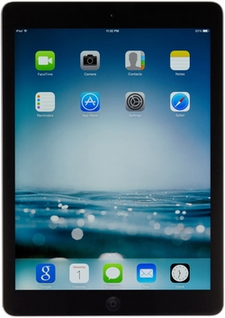 Apple - iPad Air Tablet