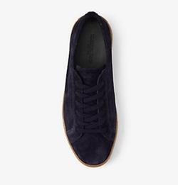 Michael Kors Mens - Jake Suede Sneakers