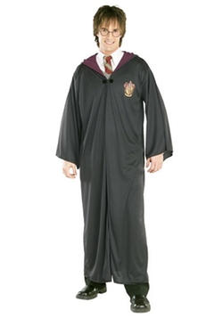 Buy Harry Potter Costumes - Adult Gryffindor Robe