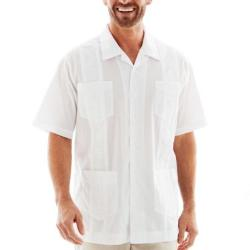 The Havanera  - Guayabera Shirt