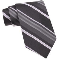 Van Heusen - Ombre Striped Silk Tie