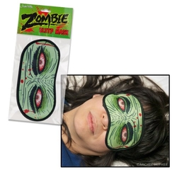 Accoutrements - Zombie Eyes Undead Novelty Sleep Mask