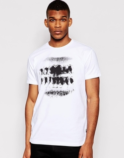 Asos - Love Moschino Grill T-Shirt