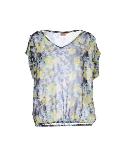 Only - Floral Design Blouse