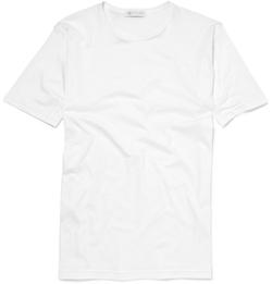 Sunspel - Crew-Neck Cotton Underwear T-Shirt