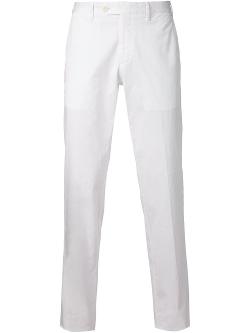 Isaia  - Classic Chino Pants