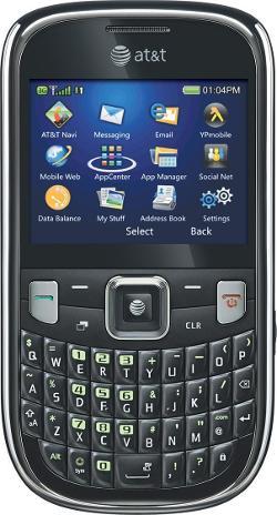 ZTE  - Z431 GSM Phone