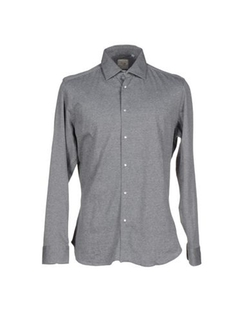 Michael Coal - Polo Collar Shirt