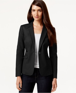 Vince Camuto - One-Button Blazer