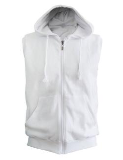 BCPOLO - Casual Zip-Hoodie Vest