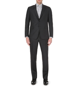 Paul Smith London - Slim-Fit Byard Wool Suit
