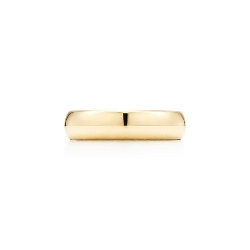 Tiffany & Co. - Lucida Wedding Band Ring