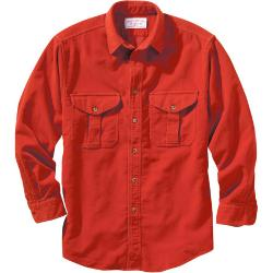 Filson Seattle - Moleskin Shirt - Long-Sleeve