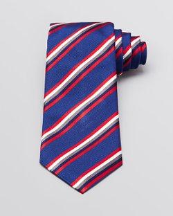 Thomas Pink  - Renwick Stripe Classic Tie