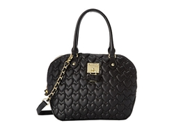 Betsey Johnson - Dome Satchel Bag