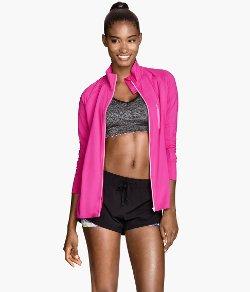 H&M - Running Jacket