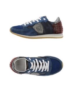 Philippe Model - Low-Tops Sneaker