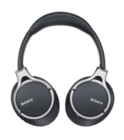Sony  - Noise-Canceling Wired Headphones