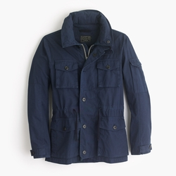 J. Crew - Field Mechanic Jacket