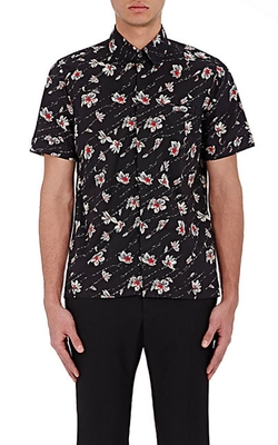 Ovadia & Sons - Camp Shirt