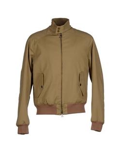 Dondup - Zip Jacket