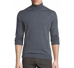 Ermenegildo Zegna - Wool Turtleneck Sweater