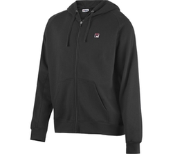 Fila - Full Zip Fleece Hoodie Jacket