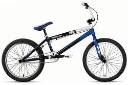 SE - Wildman Pro Street BMX Bike