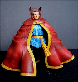 Marvel - Dr. Strange Action Figure