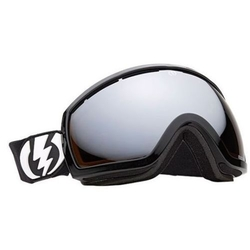 New Electric - Mirror Ski Snowboard Goggles