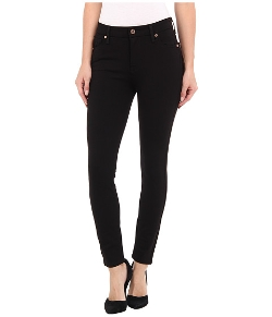 7 For All Mankind - Slim Illusion Double Knit Jeans