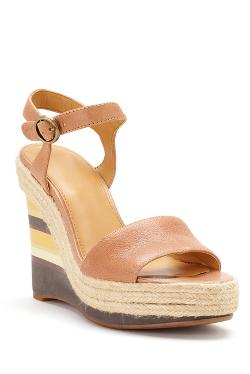 Nine West Vintage American Collection  - Takeatrain Wedge Sandal
