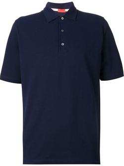 Isaia - Classic Polo Shirt
