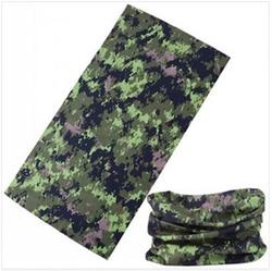 S Cloth - Bandana Bike Camouflage Tube Neck Face Mask Headscarf