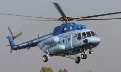 Kazan  - Mi-17 II