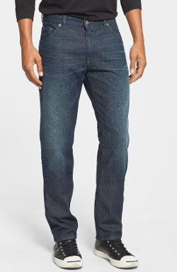Raleigh Denim - Martin Skinny Fit Jeans