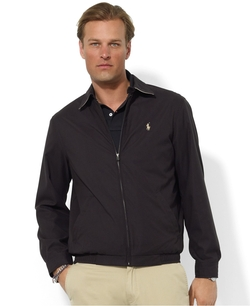 Polo Ralph Lauren - Core Classic Windbreaker Jacket