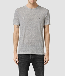 All Saints - Adal Tonic Crew T Shirt