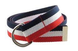 BC Belts  - D-Ring Buckle Belt