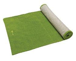 Gaiam - Grippy Yoga Mat
