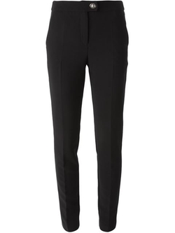 Armani Jeans -  Slim Fit Trousers