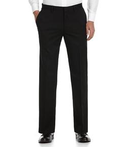 Murano  -  Flat Front Wardrobe  Pants