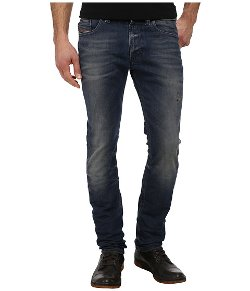 Diesel Thavar  - Denim Pants