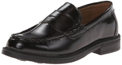 Classroom School Uniform Shoes - Ivy Penny Loafer Shoes