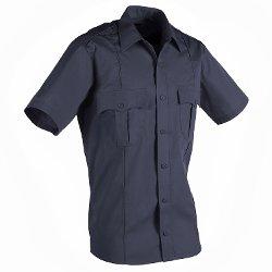 LawPro - Poly Cotton Short Sleeve Premium Shirt