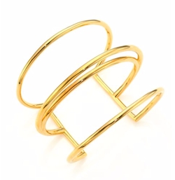 Elizabeth And James - Neri Collection Leo Cuff Bracelet
