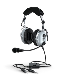 Faro - Premium Pilot Aviation Headset