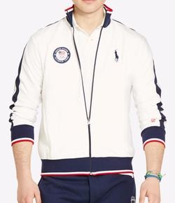 Polo Ralph Lauren - Team Usa Track Jacket