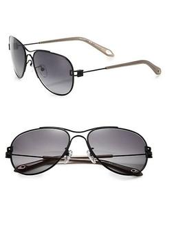 Givenchy  - Aviator Sunglasses