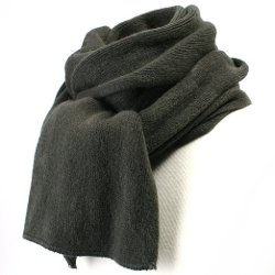 ililily - Neck Warmer Wide Lightweight Long Scarf